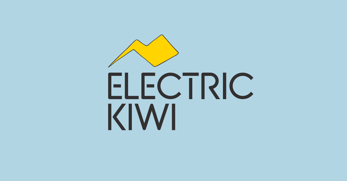 ElectricKiwi co nz - Smaller  Smarter