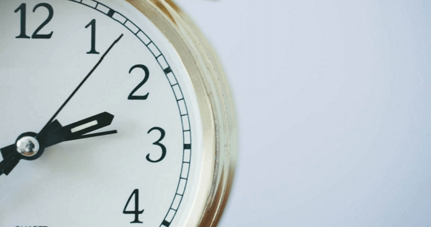 Steps to get the most out of your Hour of Power