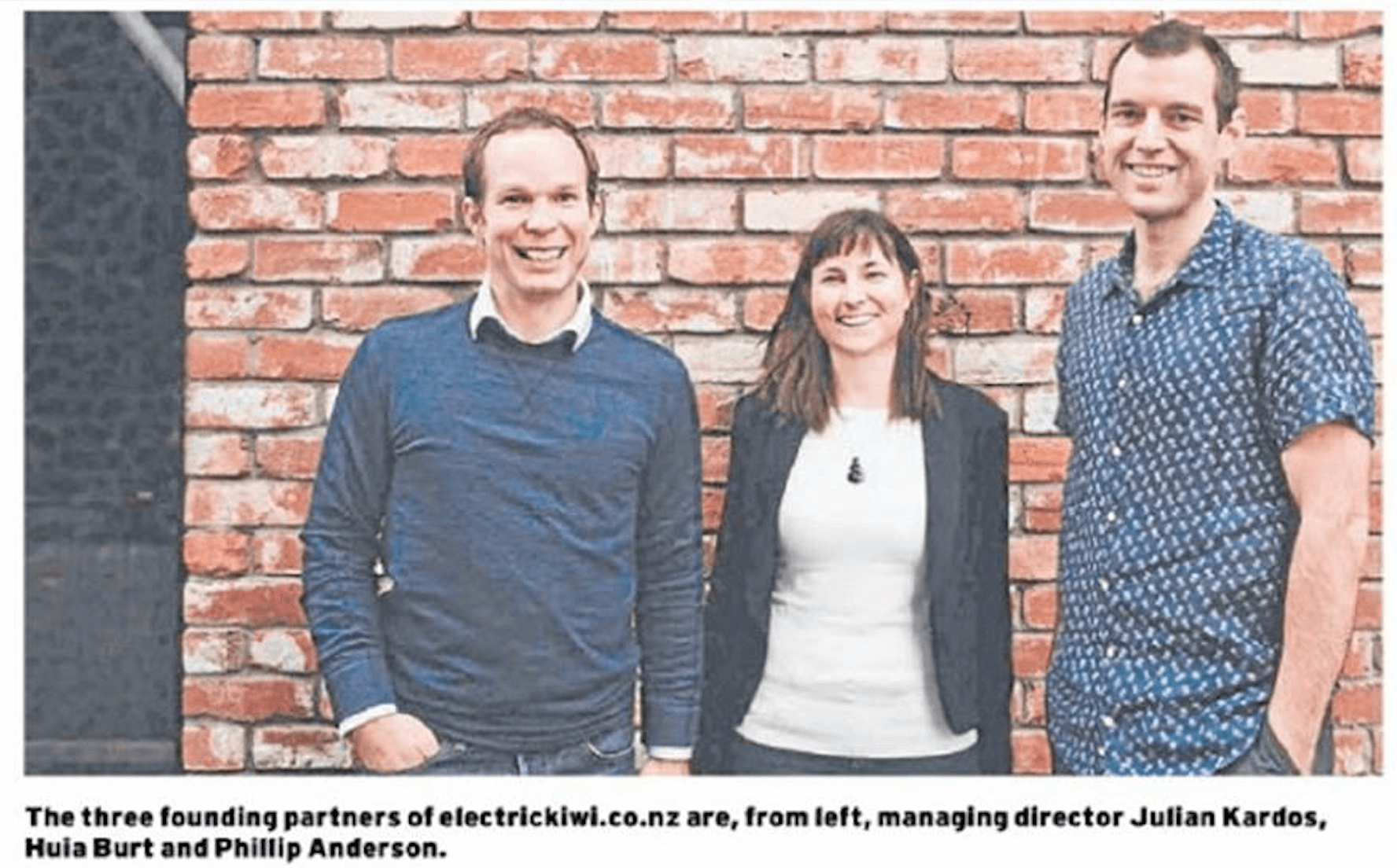 Electric Kiwi is starting to connect homes in Christchurch